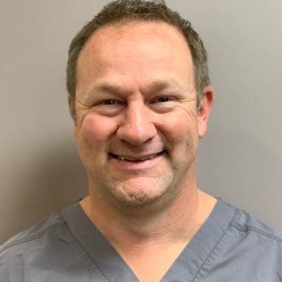 Dr. Patrick Lancaster, D.D.S.